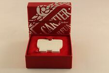 Must de Cartier Special Collectible edition Rare( Ceramic To Be Perfumed )