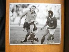 08/07/1989 British Lions Press Photo: 2nd Test Match (In Brisbane) - Australia's