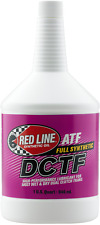 Red Line Synthetic Dual Clutch Transmission Fluid 1 US Quart (946ml)