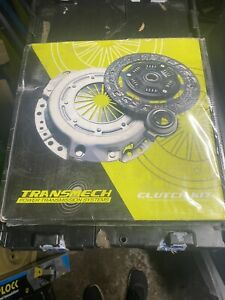 Transmech Clutch Kit for VW Polo, Caddy / Seat Toledo, Ibiza, Cordoba