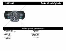 Drum Brake Wheel Cylinder-Drum Rear Centric 135.62061