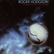 "Roger Hodgson In The Eye Of The Storm (In Jeopardy) 80`s A&M Records 12"" LP"