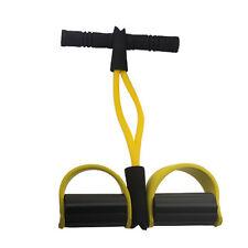 Fitnessbänder Expander-Set Fitness Tube Gymnastikband Latex Band Fitness Neu