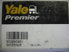 Yale Forklift Governor 900893851 - New in Box