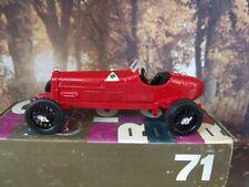 1/43 Rio (Italy) 1935  Alfa Romeo type B  #71
