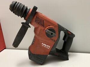 Hilti TE30 A36 Schlagbohrer  Bohrhammer