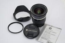 Konica Minolta AF Zoom 17-35mm f/2,8-4,0 D
