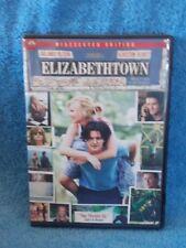 Elizabethtown (Dvd, 2006, Widescreen) Orlando B 00004000 loom & Kirsten Dunst