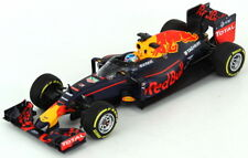 Red Bull Racing RB12 Daniel Ricciardo Aero Shield Test Russian GP 2016 1:43