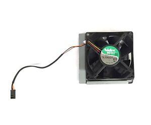 Nidec Beta V TA350DC M34789-57 INV Brushless Case Fan | 12V 1.0A