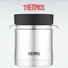 Thermos Microwavable Food Flask Stainless Steel 350ml