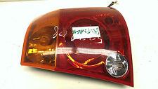 Original 2004-2008 Chrysler Pacifica Heckleuchte Rückleuchte Rechts# 05103331AB