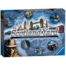 Ravensburger Crime Board & Traditional Games