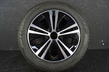 1 x Mercedes E-Klasse W213 Alufelge Felge A2134015100 7,5x17 ET40 Winterreifen 2