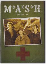 MASH SEASON 2 (DVD, 2009, 3-Disc Set) NEW IN NEW PACKAGING