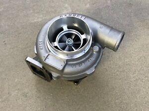 GT3076R - New Garrett GT Series Ball Bearing Turbo