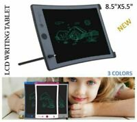 Educational Toys for 2 3 4 5 6 years Old Boys Girls Toddlers LCD Writing Tablet
