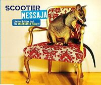 Scooter Nessaja-Ltd. Edition (2002) [Maxi-CD]