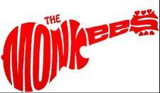 1960s The Monkees TV Show logo magnet - new!