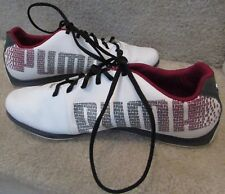Puma Mercedes Formula One F1 Petronas Sneakers Driving Shoes Size 6.5 US