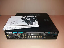 Roland MKS-80 Super Jupiter REV 4 curtis chips 230V (Jupiter 8 rack module) 80s