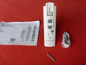 Rademacher Rollo Automat 9200 - Gurtwickler - Rollotron