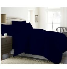 Bed Alter 1000 Thread Count Duvet Cover With Zipper 100% Egyptian Cotton & Sky