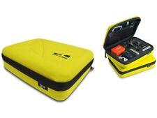 SP Gadget - POV Case Gopro Medio - Giallo