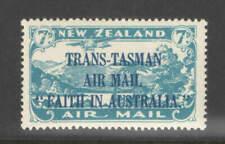 New Zealand Sc C5  7d Air Mail  UMM MNH