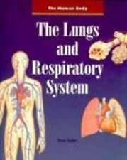 The Lungs and Respiratory System (Human Body (Harp