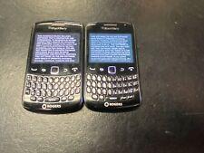 2 X Blackberry Curve 9360-ROGERS-FREE SHIP