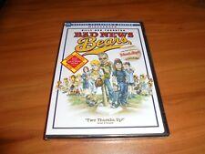 Bad News Bears (DVD, 2005, Widescreen) Greg Kinnear, Billy Bob Thornton NEW