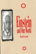 Einstein and Our World (Control of Nature)