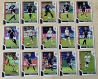 2021 US Soccer Collection You Pick USWNT Alex Morgan Rapinoe Julie Ertz Lloyd