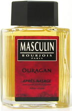 Bourjois Masculin OURAGAN Apres-Rasage / After Shave 100 ml