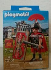 Playmobil Römischer Centurio 70101 Neu & OVP Römer Rom limitiert Promo MIB MISB