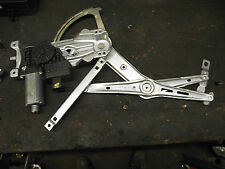 Vauxhall Astra mk5 05-09 drivers front right electric Window Regulator + Motor