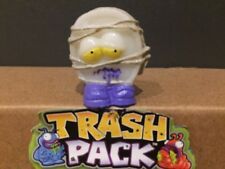 Trash Pack SERIES 4 * EXCLUSIVE * Trashie YUCK YO - GLOW IN THE DARK!