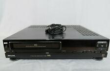 PHILIPS VR 6585 HIFI Stereo Videorecorder