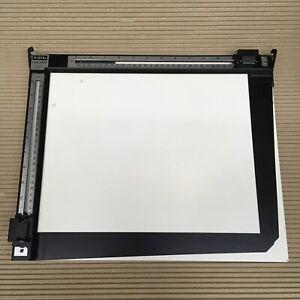 "LPL 11x14"" (28x26 cm) enlarging easel / masking frame - Japanese made"