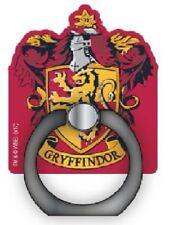 Harry Potter GRYFFINDOR Logo Phone Ring Bioworld Licensed