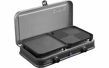 Cadac Kocher Grill 2-Cook Deluxe 50mbar Campingkocher Tischkocher Gasgrill BWare