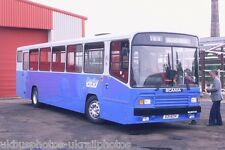 Derby City Transport E21ECH Bus Photo Ref P1550