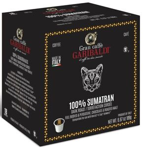 108 CT Italian Single Serve Coffee Cups for Keurig K-cup Brewers $0.35 per cup