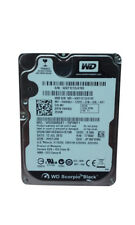 """Western Digital WD Scorpio Black WD2500BEKT 250GB 2.5"""" SATA II Laptop Hard Drive"""