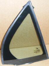 SAAB 9-3 O/S/R 1/4 GLASS DOOR WINDOW 2003 - 2010 12804490