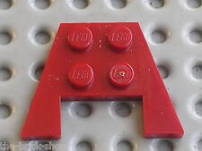 Aile LEGO Star wars DkRed Wing ref 4859 / Set 7143 Jedi Starfighter