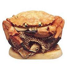 "HARMONY KINGDOM BOX - ""BREAN SANDS"" TJCB2  SPECIAL!!!!!"