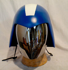 1:1 Scale Classic Blue/White Cobra Commander Helmet