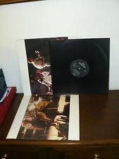 "TIN MACHINE DAVID BOWIE  LP LIVE 89 LIMITED EDITION 12"" POSTER BAG - USA"